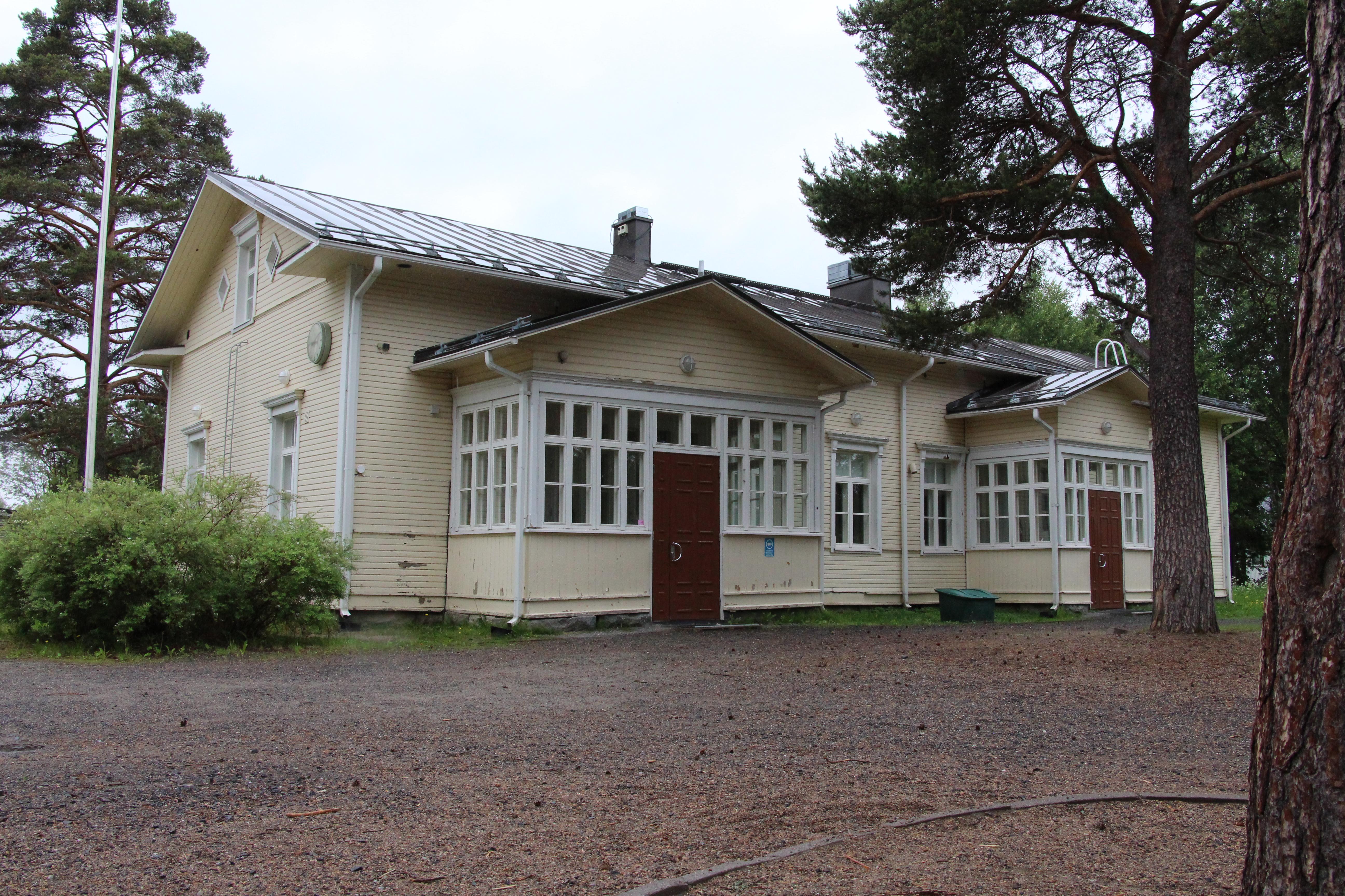 Keiskan Koulu