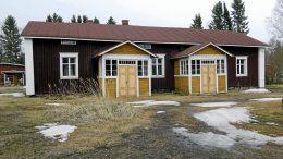 Vanhin Holma on yksi alueemme vanhimmista asuinrakennuksista. Perimätiedon mukaan se olisi rakennettu vuonna 1726.