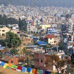Päivi Ahonen oli Nepalissa kahdesti opetusalan kehityshankkeissa. Tuolloin sisällissota runteli maata ja aiheutti pelkoa.