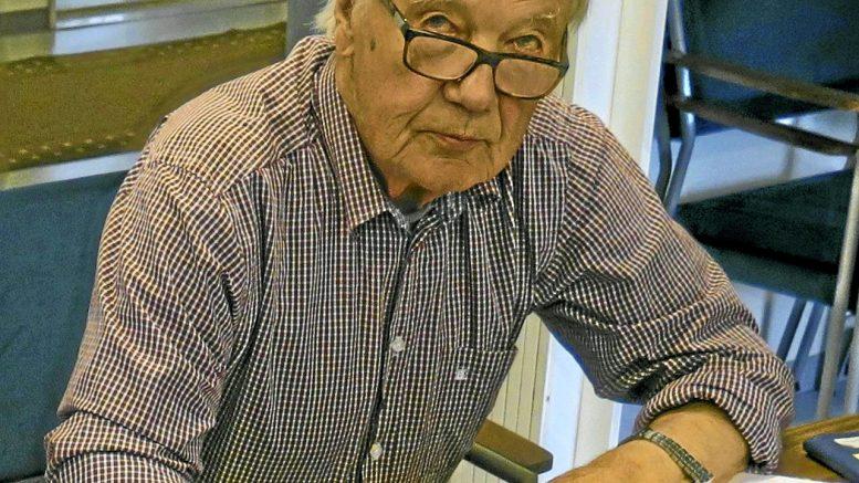 Martti Asunmaa.