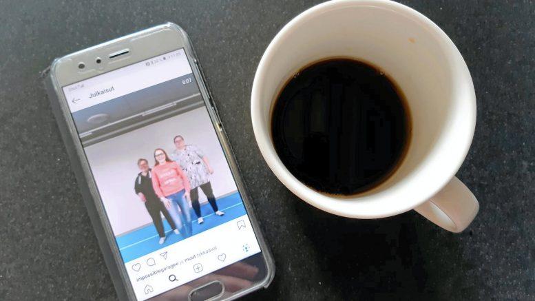 Digitaalisia palveluita on hyödynnetty koronakriisin myötä niin Oulunkaaren kuntayhtymässä kuin Iin kunnassakin. Iin kunnan nuorisotyön digitaaliset palvelut ovat olleet erittäin suosittuja.