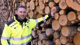 Puukauppa ei ole pysähtynyt, vaikka moni muu ala onkin ollut seisauksessa, kertoo metsäasiakasvastaava Petri Korpela UPM Metsästä.