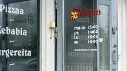 Loppuviikosta avautuva Ravintola Tikankontti sijaitsee samassa rakennuksessa Come On Fit -kuntokeskuksen kanssa.