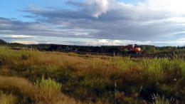 Oulun seudun ympäristötoimen mukaan Kemicond-lietettä varastoitiin Hakasuolla vastoin ohjeita.
