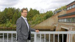 PVO-Vesivoiman toimitusjohtajana syyskuun alussa aloittanut Jani Pulli on syntyisin Oulaisista. Nyt asuinpaikka on vielä Nakkilassa, mutta koti Oulun seudulta, mahdollisesti Iistä, on etsinnässä.