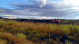 Hakasuon tilanne huolettaa kalastuskuntia sekä Kiiminkijoen kalatalousaluetta muun muassa siksi, että ne epäilevät, että alueelta valuu fosforia/fosfaatteja ohi pintavalutuskentän Vuotonojaan, josta vesi päätyy Vepsänjoen kautta Kiiminkijokeen.