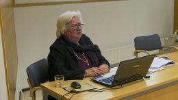 Anna-Liisa Hannula-Tukiainen.
