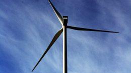 Yli-Olhavan tuulipuisto on Megatuuli Oy:n 50 tuulivoimalan hanke.