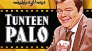 Nurkkanäyttämön Tunteen Palo -musiikkinäytelmssä Taunoa Palon roolissa on Timo Rautio.