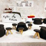 Nuoret ottaisivat ilolla vastaan uuden kahvilan Haukiputaalle. (Kuvat: Sanna Merikanto-Tolonen)
