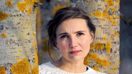 Jenni Räinä kirjoittaa nyt romaania, joka julkaistaan näillä näkymin ensi keväänä. Kuva: Teija Soini