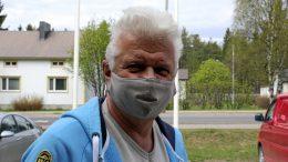 Tuomo Ryynänen, Kuivaniemi.