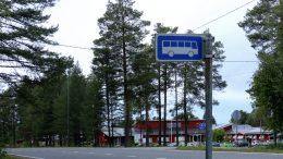 Enemmistö Iin kuntavaaliehdokkaista parantaisi Iin sisäistä joukkoliikennettä. Arkistokuva: Tuija Järvelä-Uusitalo