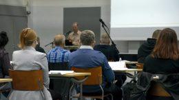 Iin kunnanvaltuuston kokouksessa ounasteltiin etenkin talousasioiden asettavan haasteita tulevalle valtuustokaudelle.