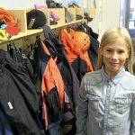 Neljättä luokkaa käyvä Noomi Laaksonen kertoi, että rasteilla opetettiin vaaratilanteiden huomioimista ja kypärän käytön tärkeyttä. Parasta oli ulkorastit.